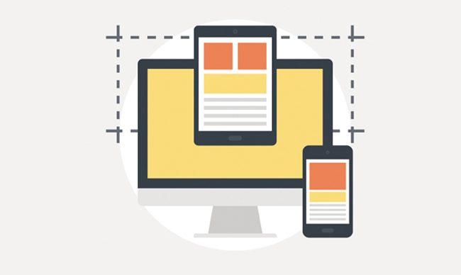Создание адаптивного сайта с Bootstrap3