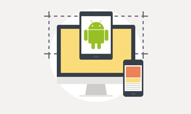 Разработка андроид-приложений на java в Eclipse и Android Studio (Продолжение 1)
