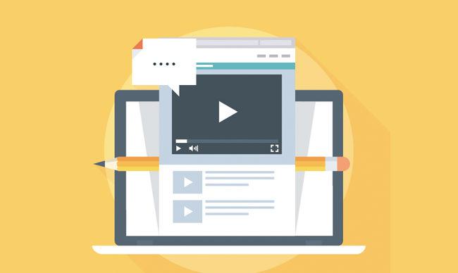Ошибки начинающих видеоблогеров